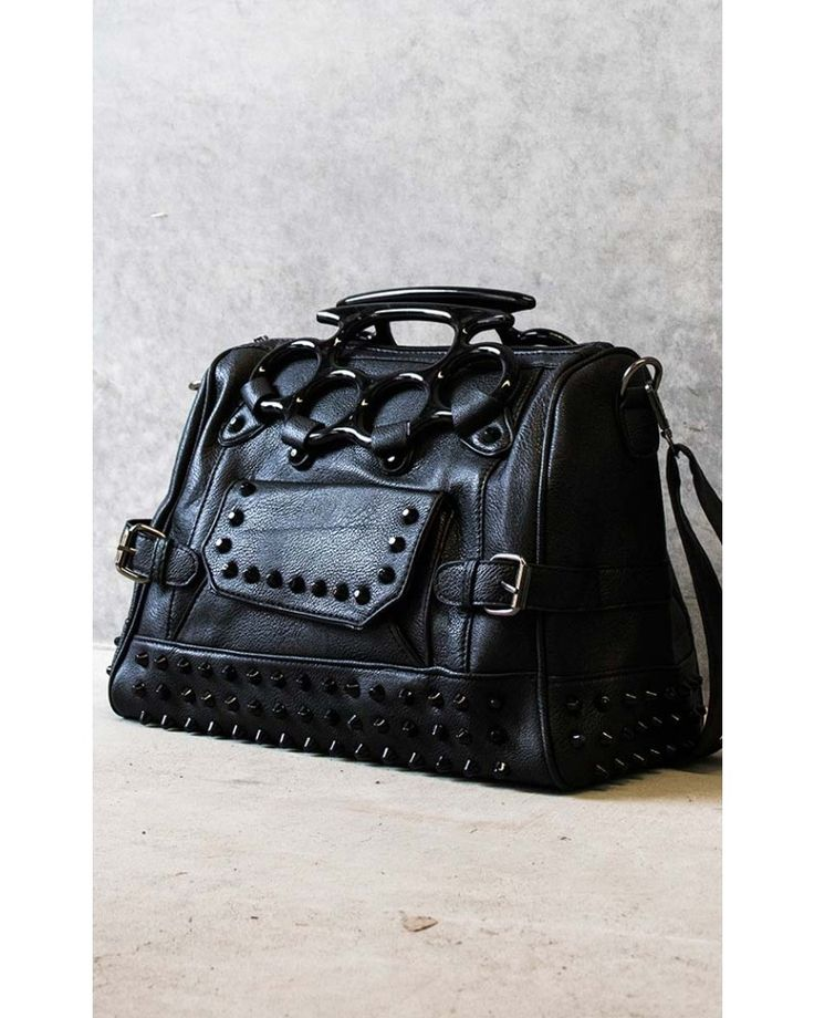 Leather Statement Clutch - See the Unseen by VIDA VIDA BADoWu