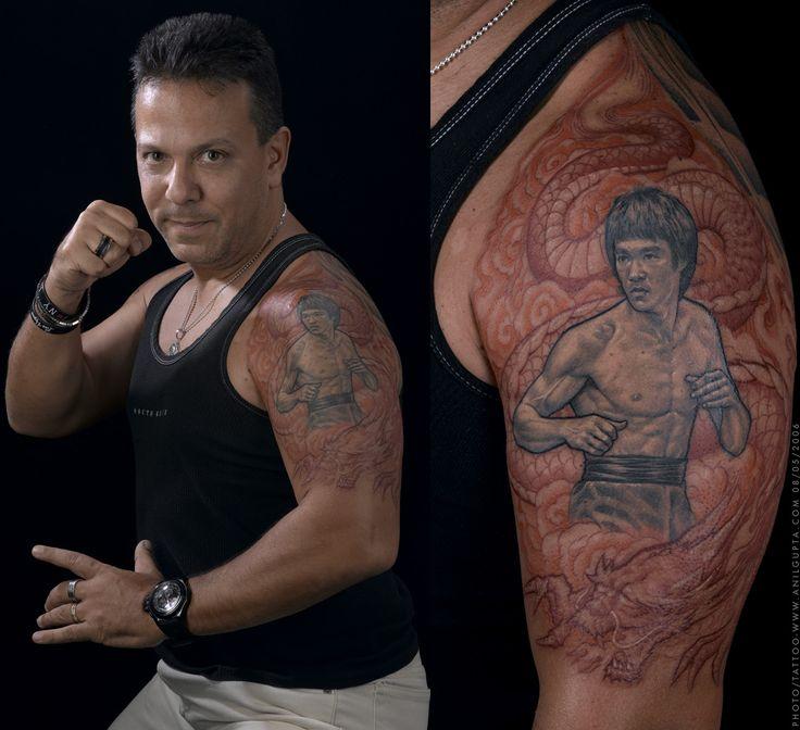 Anil Gupta Tattoo Amazing
