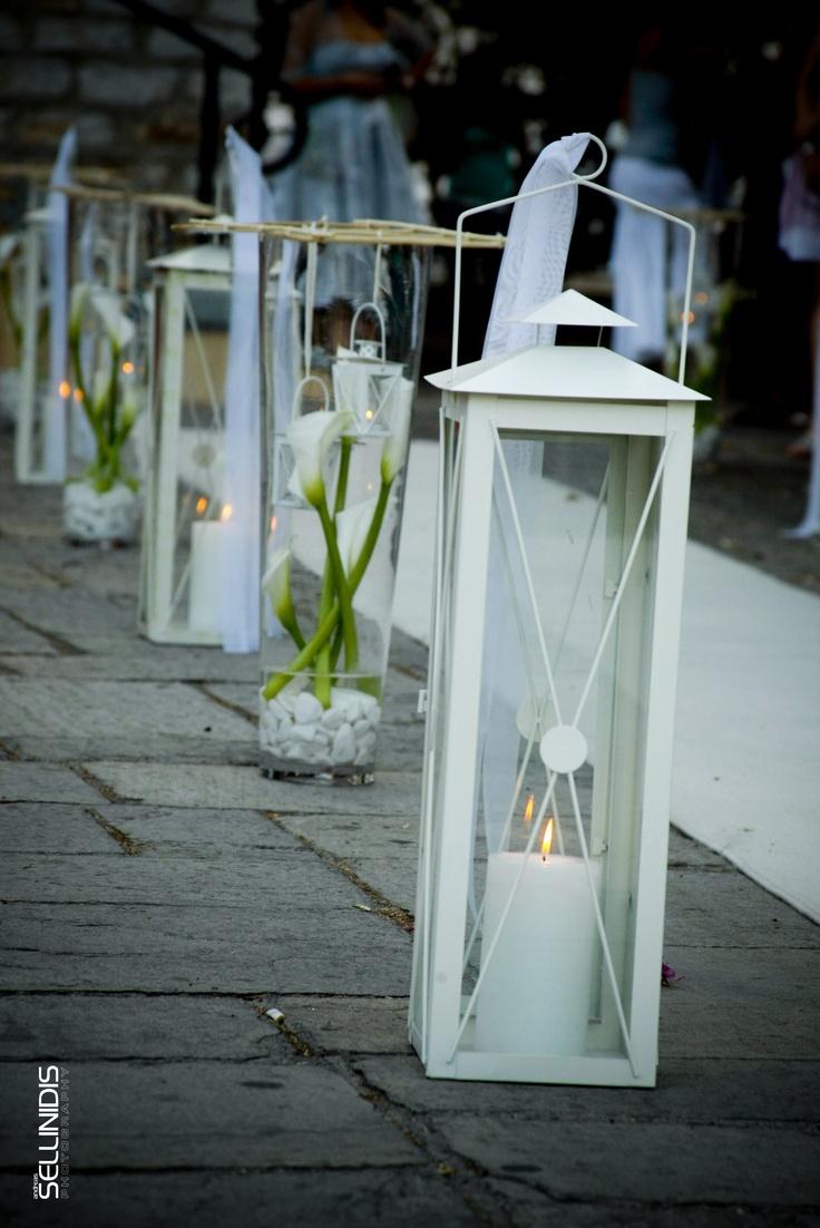 ceremony decor(Kos island)