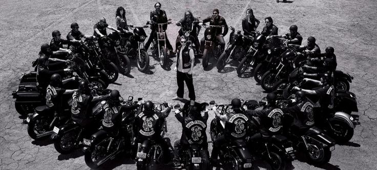 Watch Sons of Anarchy online - click here for more!