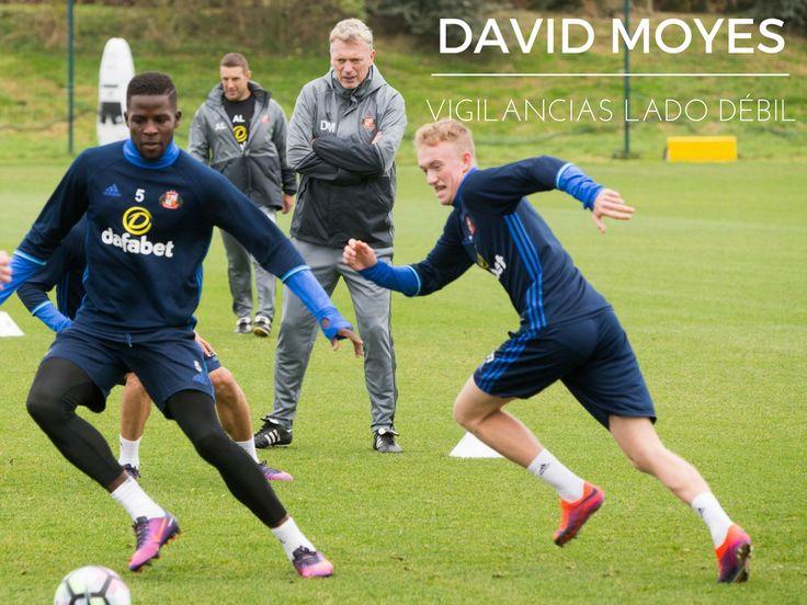 #ejercicio de david moyes