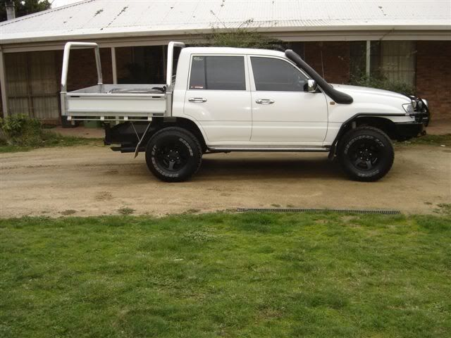 Rear Disc Brake Conversion Kit Early 71980 furthermore Toyota land cruiser prado 2976944 11 orig also 2000 Lexus Lx470 Lifted Nice 12 250 besides Toyota Land Cruiser 100 Series Buyers Guide furthermore Feature Russell Lils Lc200 Gx Build. on land cruiser 100 series
