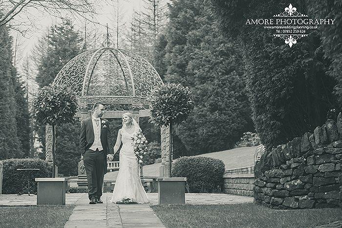 Amore Photography of Wakefield Saddleworth Hotel Oldham Wedding Photography