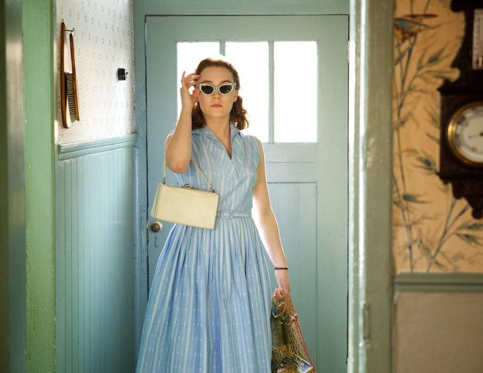 6 Gorgeous '50s Outfits to Look for When You Watch the Movie <em>Brooklyn</em>