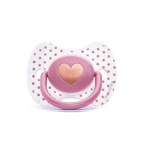Suavi̇nex 302282 haute couture si̇li̇kon emzi̇k 0-4 ay erkek bebek ürünü, özellikleri ve en uygun fiyatların11.com'da! Suavi̇nex 302282 haute couture si̇li̇kon emzi̇k 0-4 ay erkek bebek, emzik ve aksesuarları kategorisinde! 685