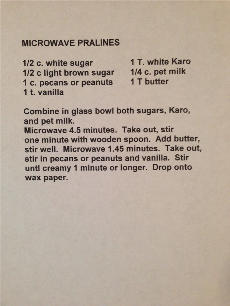 25 Best Ideas About Praline Recipe On Pinterest Pecan
