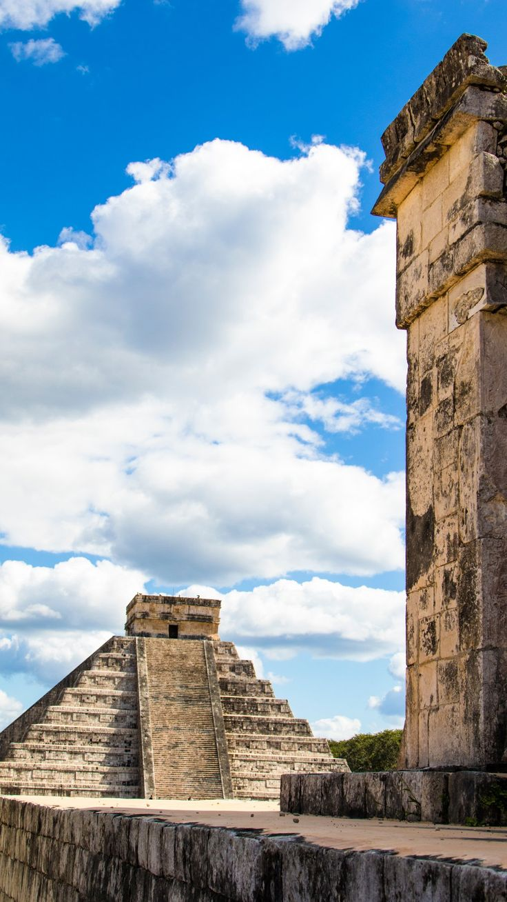 Cozumel, Mexico | What would you do with 8 hours in Cozumel? There's more than great diving and white-sand beaches in Cozumel. Cruise with Royal Caribbean and head inland to Tulum, and explore the Mayan cliffside ruins overlooking the Caribbean.