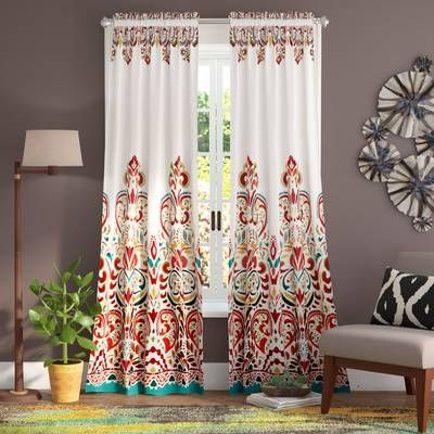 albert velvet solid blackout thermal rod pocket single curtain panel rh pinterest com