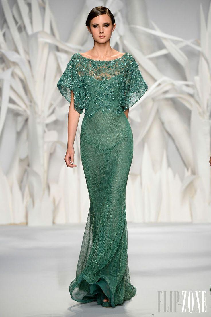 Abed Mahfouz - Haute couture - Automne-hiver 2013-2014 - http://www.flip-zone.fr/fashion/couture-1/independant-designers/abed-mahfouz-4060 - ©PixelFormula
