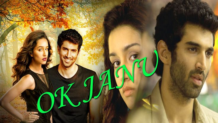 Watch The Latest Movie Ok Jaanu 2017 Full HD Movie Download Free Online.The film stars Aditya Roy Kapur and Shraddha Kapoor.  http://latesthindimovies.co/ #OkJaanu #AdityaRoyKapur #ShraddhaKapoor