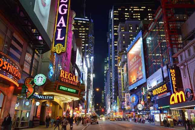 BREAKING: ISIS supporter arrested for plotting terror attack on Times Square.  #Terrorism #ISIS