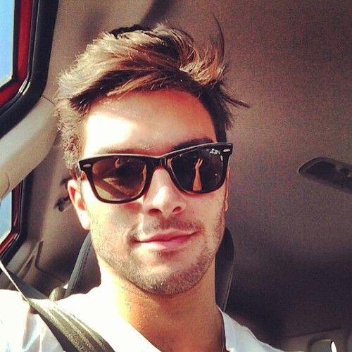 Marcello Alvarez S Hairstyle Via We