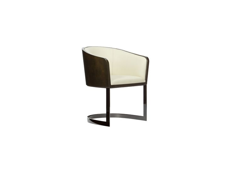 Buy Classic by Armani/Casa Miami - Quick Ship designer Furniture from Dering Hall's collection of Art Deco Dining Chairs.