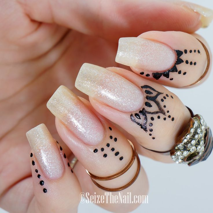 Seize the Nail: cuticle tattoo trend thoughts