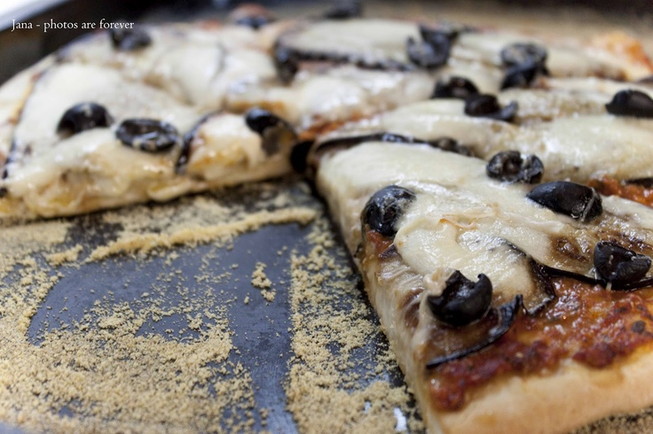 Cucinare con amore: Pizza