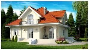 Resultado de imagen para modelos de casas de dos pisos economicas