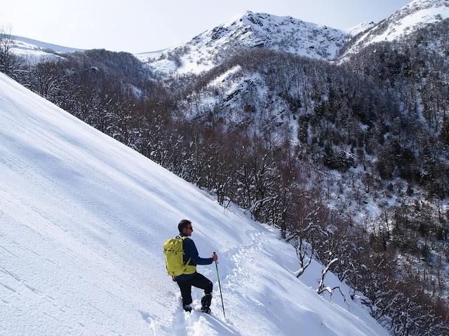 Cumbres de la Cordillera: muniellos