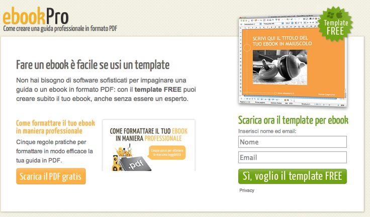 Nicchia: Creare guide professionali e ebook in formato PDF - by Valeria Toti - www.ebookpro.it