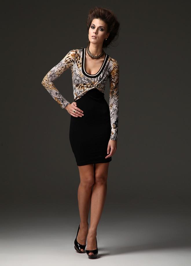Ciolla Elbise Markafoni'de 391,90 TL yerine 67,99 TL! Satın almak için: http://www.markafoni.com/product/3048975/