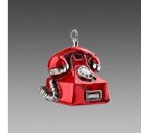 "Елочная игрушка М.А. Mostowski ""Старый телефон"""