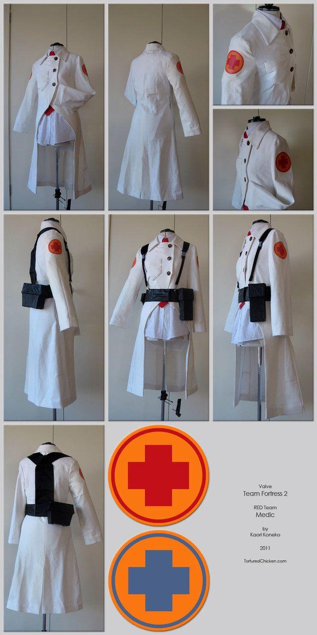TF2 Medic More