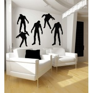 17 best images about zombie room on pinterest macabre for Freaky bedroom ideas