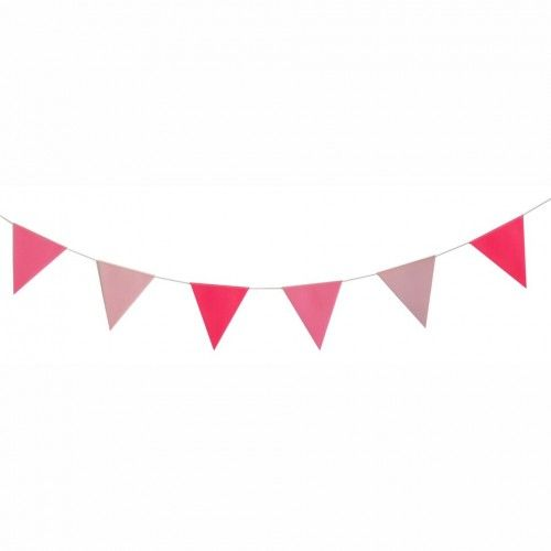 Pink Bunting By My Little Day