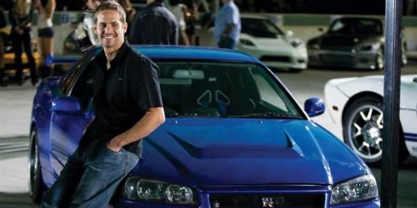 Paul Walker was honored before the surprise screening of Furious 7 at SXSW.