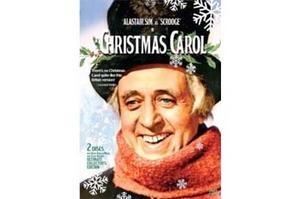 Charles Dickens: 12 great movie and TV adaptations - 'A Christmas Carol' - CSMonitor.com