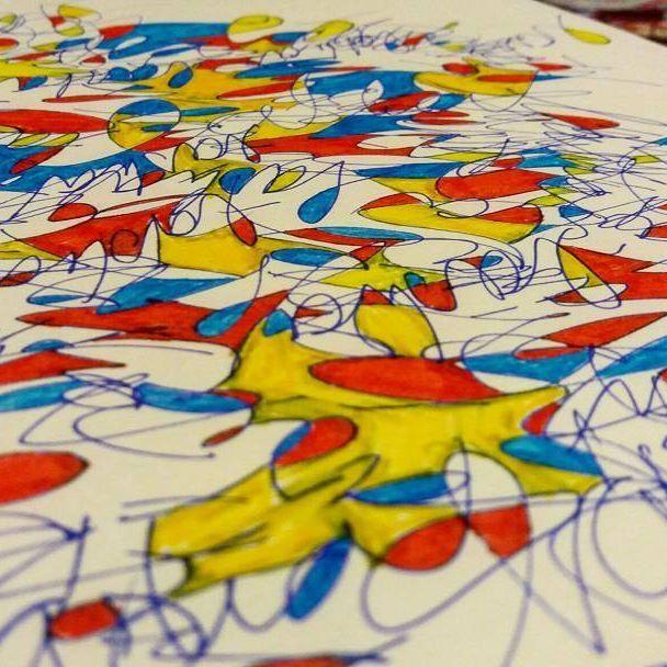 #sketch #art #draw
