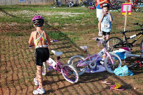 kids-triathlons - Bay Area, CA