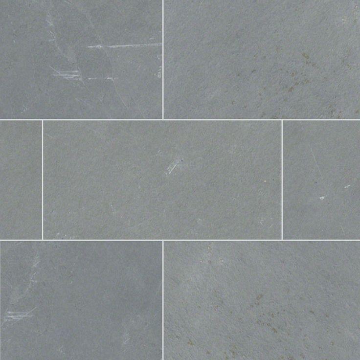 281 best 54 upper bath tile images on pinterest bathroom - Grey bathroom floor tiles texture ...