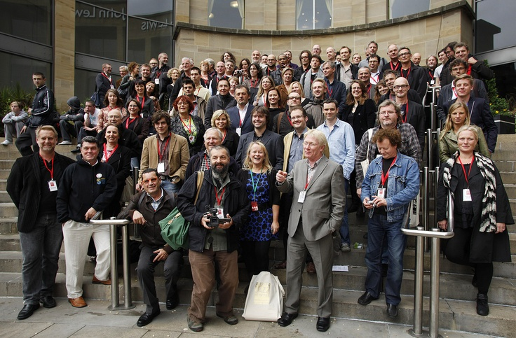 EJN GA 2009 Glasgow #EuropeJazz