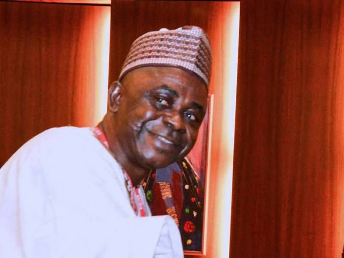 Labour Minister reiterates FG commitment to tackle youth unemployment: Stephen Ocheni, Minister of State Labour and Employment, on Monday…