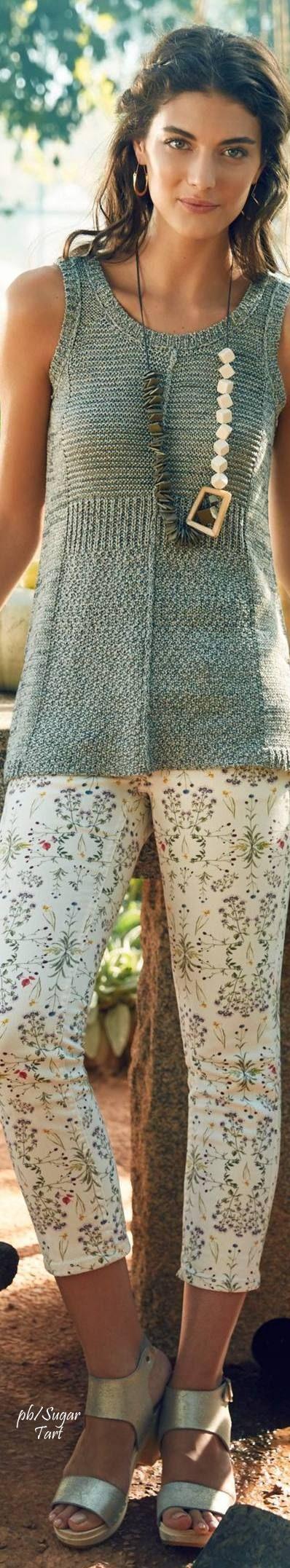 308 best Summer Knitting Patterns images on Pinterest   Knitting ...