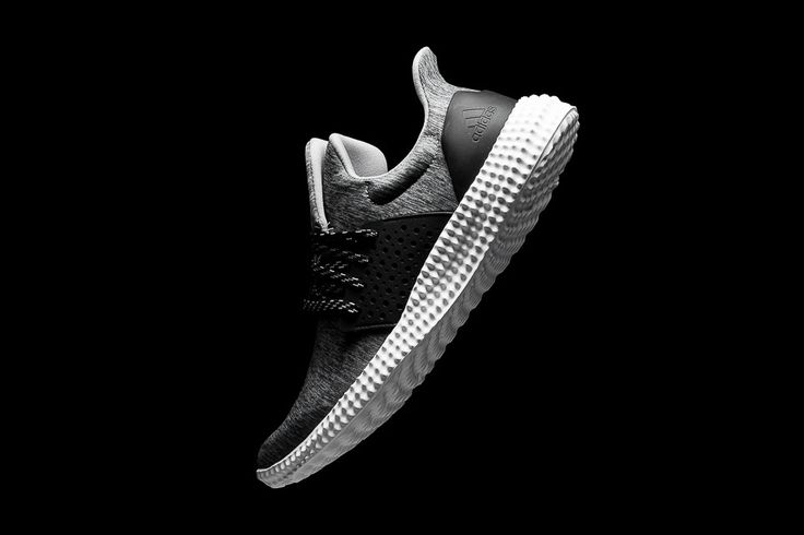 adidas Introduces an UltraBOOST-Inspired Trainer