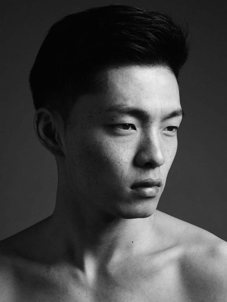 Rise of the Asian Male Supermodel   models.com MDX