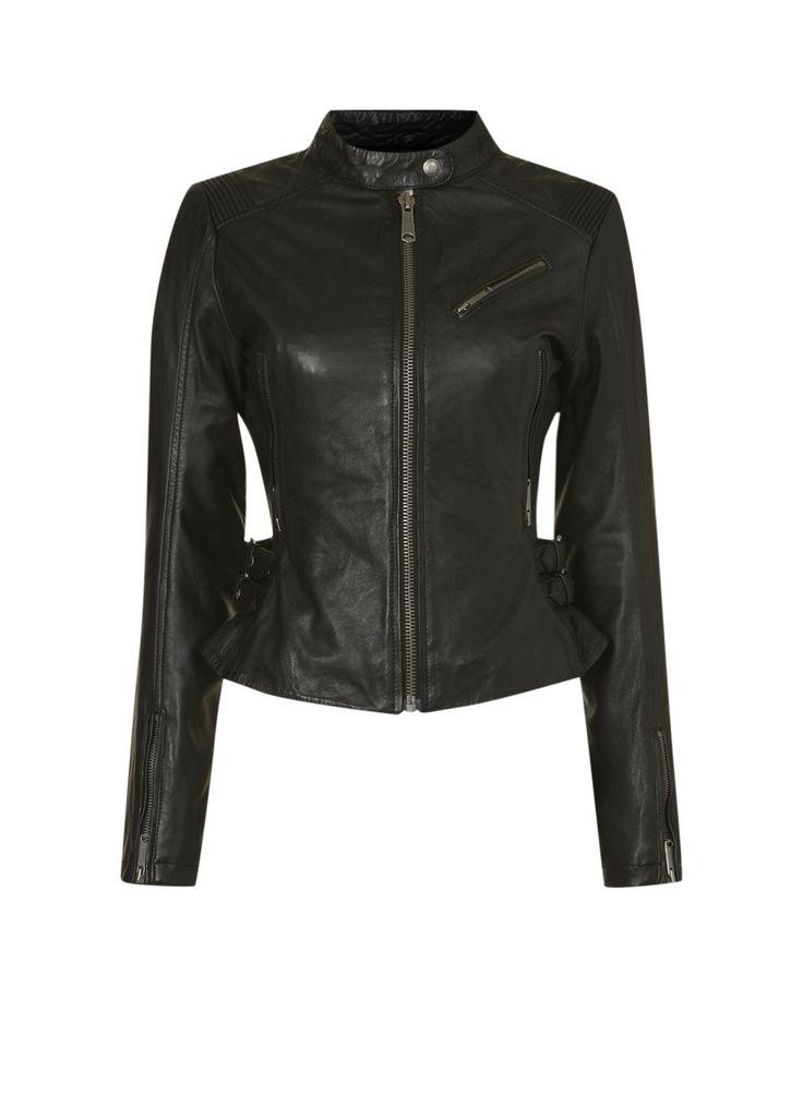 Diesel  leather jacket wish