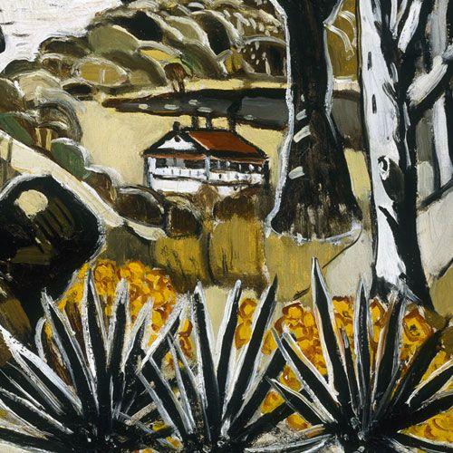 MARGARET PRESTON  I Lived at Berowra (1941)