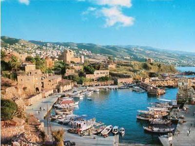 La ville de Byblos nommée meilleure ville touristique arabe pour 2013