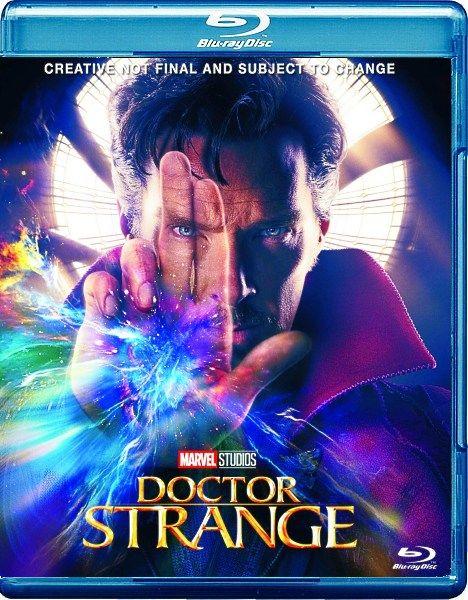 Доктор Стрэндж / Doctor Strange (2016/TS)  Стивен Стрэндж — весьма талантливый нейрохирург, но он слишком самовлюбленный, самоуверенный и вообще ЧСВ, что его и погубило. Вы спросите, как? Да так, что он, как полный идиот, мча по дороге на полной скорости параллельно проверяет кого может прооперировать такой крутой хирург как он. Закончилось все это аварией, которая калечит ему руки. В поисках возможности вновь исцелить руки и вернуться к работе, Стрэндж попадает в Камар-Тадж, где встречается…