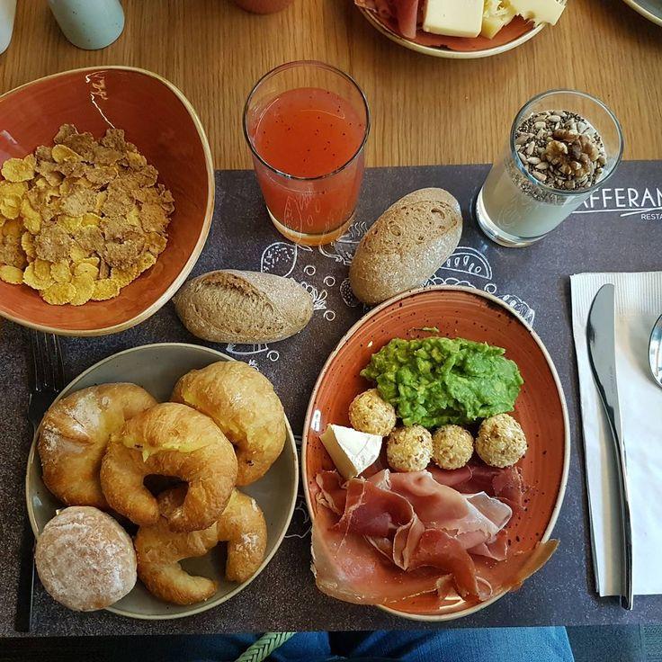 Desayuno o brunch en el Hotel Solace en providencia...imperdible