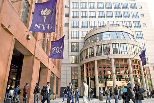 Nyu new york campus essay