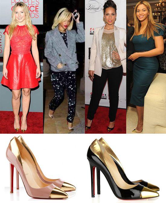 christian louboutin 7 inch heels