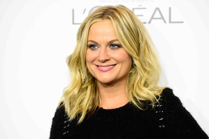 """I Was a Late Bloomer"": Amy Poehler Talks Her 1980s Childhood"
