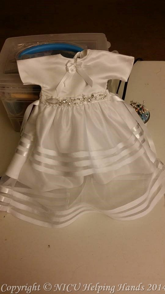 190 Best Angel Gowns Images On Pinterest Angel Gowns Baby Dress