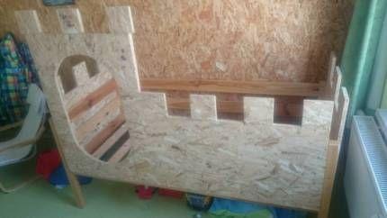 Kinderbett in Thüringen - Meiningen | Babywiege gebraucht kaufen | eBay Kleinanzeigen