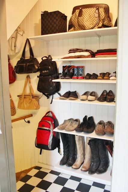 71 Best Images About Closet Mud Room On Pinterest