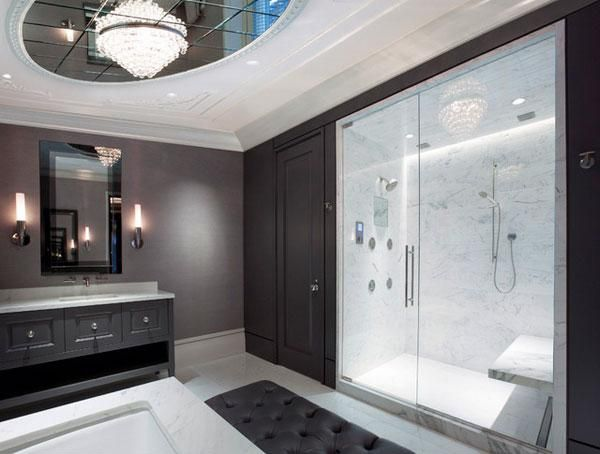 164 Best Images About Bathroom On Pinterest Contemporary Bathrooms Modern Bathrooms And Luxurious Bathrooms