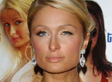 Going to try the exercises to see if they work for Droopy eyelids. Drooping Eyelid Paris Hilton